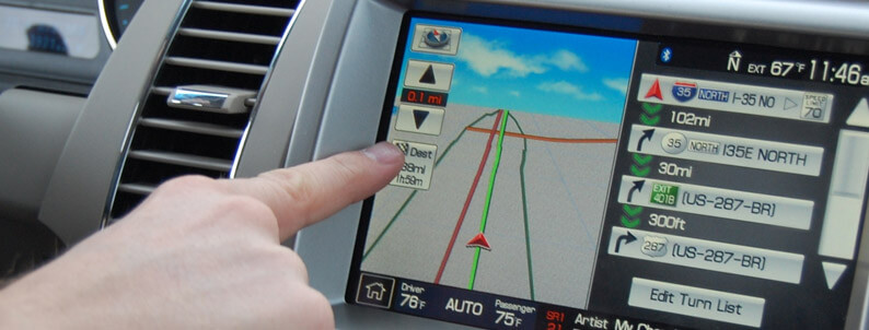 New car technologies friend foe or i don 39 t know for Nj motor vehicle point reduction course